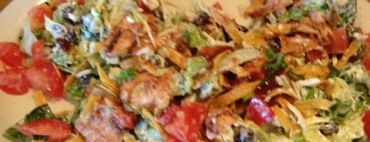 California Pizza Kitchen is one of The 20 best value restaurants in Roswell, GA.