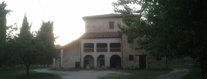 Casa del Tappatino is one of Tutto Castelleone di Suasa.
