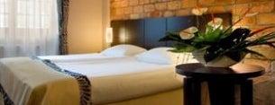 BEST WESTERN Bonum Hotel is one of Noclegi i SPA #4sqcities.