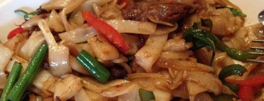 Baan Wasana Thai Restaurant is one of Noms.