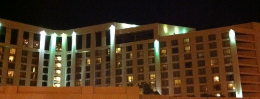 Pechanga Resort and Casino is one of Best Indian Casinos in Southern California.