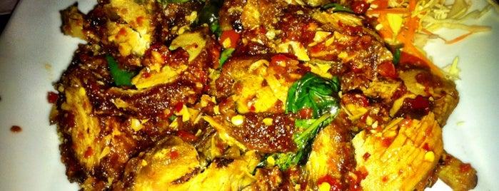 Thai Tada is one of Best Food.