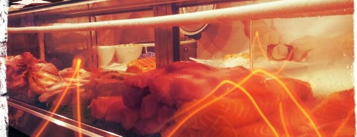 Ten Kai is one of Guia Rio Sushi by Hamond.