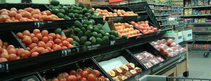Walmart Neighborhood Market is one of East Tulsa.