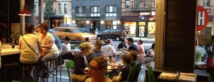 Harlem Restaurants