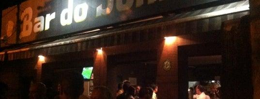 Bar do John is one of Ir em BH.