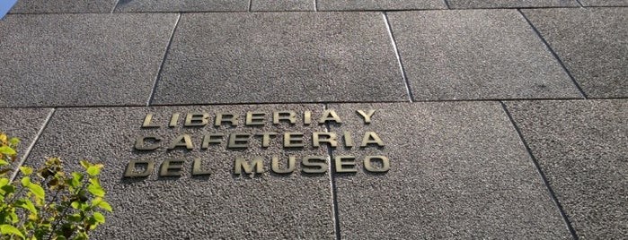 Museo Arte Carrillo Gil is one of Museos en DF.