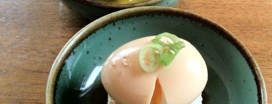 Miso Izakaya is one of Restaurants ATL.