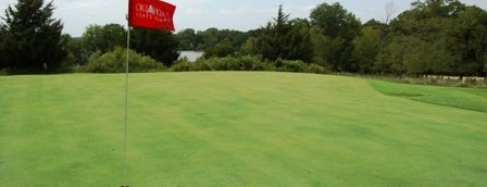 Fort Cobb State Park Golf Course is one of Hit the Links at OK State Parks.