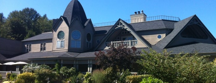 Columbia Winery is one of Woodinville Wineries.
