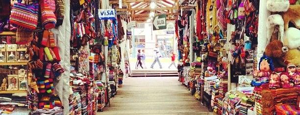 Centro Qosqo de Arte Nativo is one of Peru.