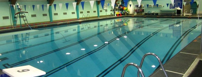 Ballard Community Pool is one of InBallard Members.