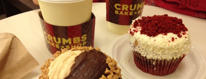 Crumbs Bake Shop is one of Everything Long Island.