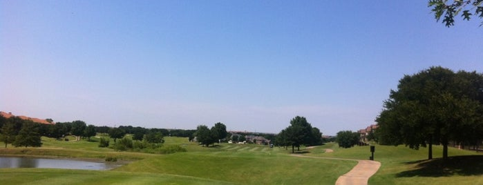 The Golf Club Fossil Creek is one of * Gr8 Golf Courses - Dallas Area.