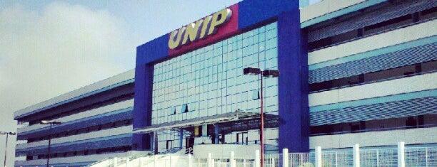 Universidade Paulista (UNIP) is one of Lugares que ja fui.