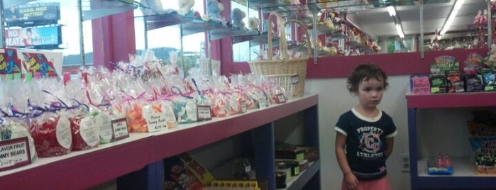 Gene & Boots Candies is one of All-time favorites in United States.