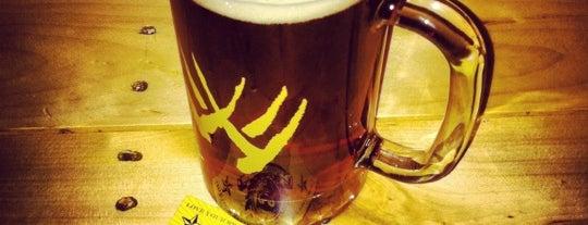 Breweries to Visit