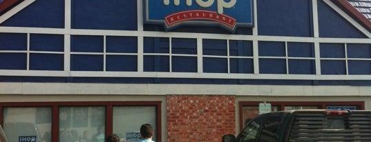 IHOP is one of Guide to McAllen's best spots.