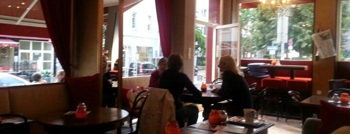 Kleines Café Schneider is one of Kahve & Çay.