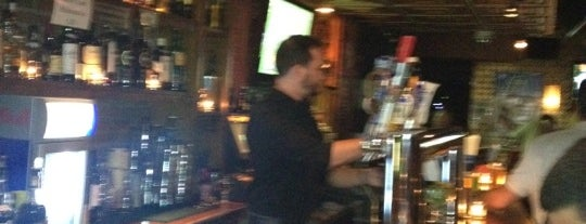 Cornerstone Tavern is one of NYC Bars w/ Free Wi-Fi.