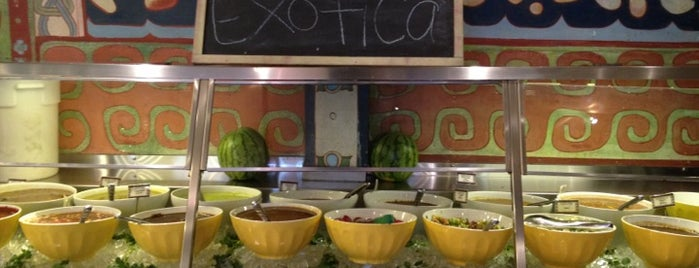 Cancun Taqueria is one of The 15 Best Places for a Seafood in Berkeley.
