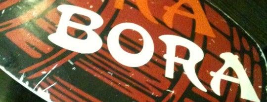 Bora Bora is one of Must-visit Pubs in Mumbai.