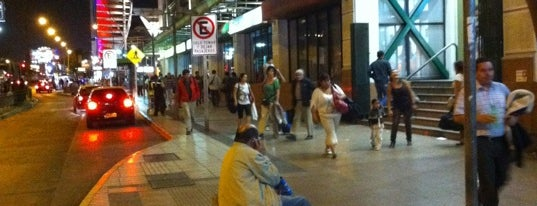 Centros comerciales de chile for Centros comerciales en santiago de chile