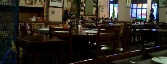 Pizzaria Antonieta is one of Incríveis restaurantes até 70 reais.