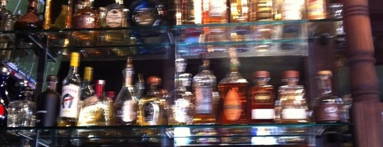 Te'kila Hollywood is one of Must-visit Bars in Hollywood.