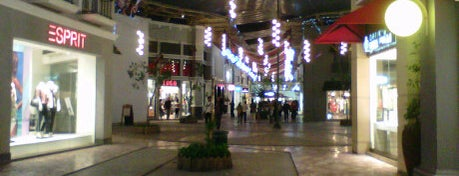 Paris Van Java (PVJ) is one of Top picks for Malls.
