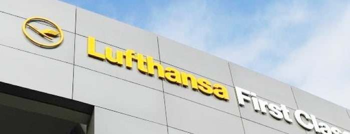 Lufthansa First Class Terminal is one of Airports in Europe, Africa and Middle East.