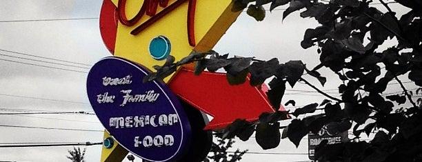 Chuy's is one of Top 10 favorites Restaurants in Murfreesboro, TN.
