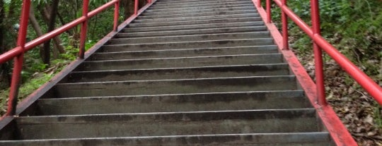 剣五山 千手院 弥谷寺 (第71番札所) is one of 四国八十八ヶ所霊場 88 temples in Shikoku.