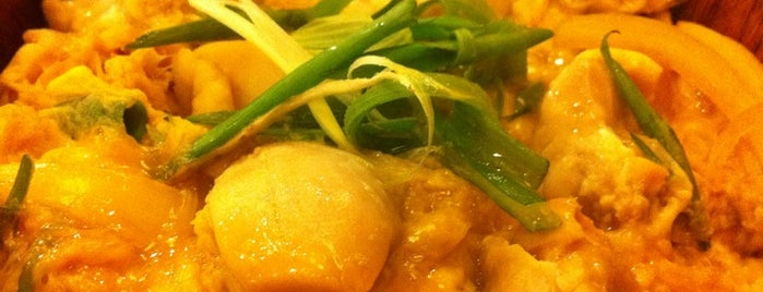 Waraku is one of Top picks for Japanese and Korea Restaurants.