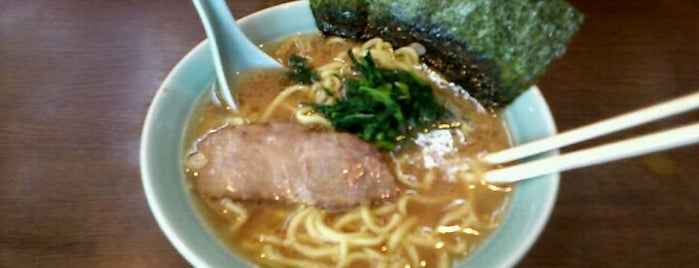 Suzukiya is one of ラーメン!拉麺!RAMEN!.