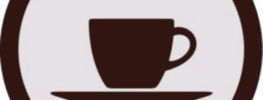 Fresh Brew badge Enschede #4sqCities