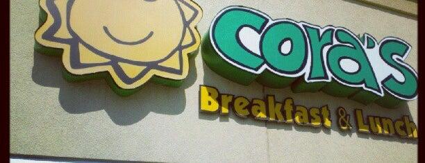 Cora's is one of Kanata.
