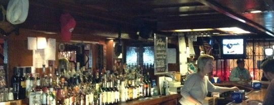 The White Horse Tavern is one of FiDi Bars/Restaurants.