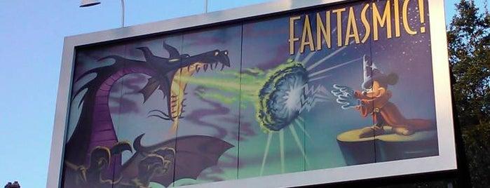 Disney Sightseeing: Hollywood Studios