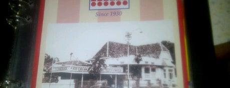 Zangrandi Ice Cream is one of Guide to Surabaya's best spots.