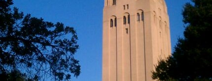 Stanford University is one of College Love - Which will we visit Fall 2012.