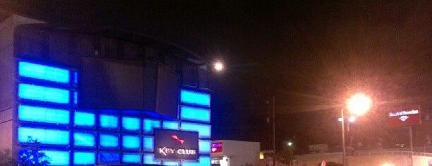 Key Club is one of Sunset Strip Music Festival.
