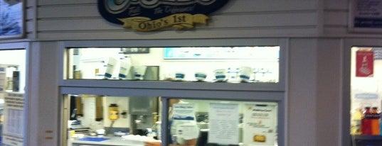 Ritter's Frozen Custard is one of Guide to Beavercreek's best spots.
