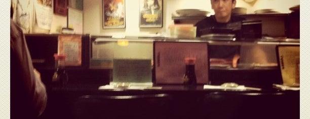 Top picks for Sushi Restaurants