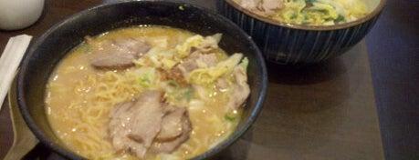 Takumi is one of Must-visit Food in Düsseldorf.