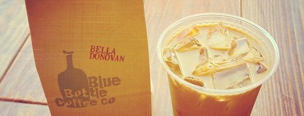 Blue Bottle Coffee is one of Brokelandia - Did You Eat It?.