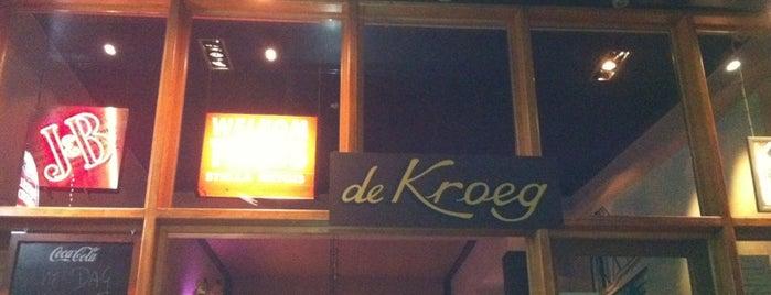 De Kroeg is one of Belgium.