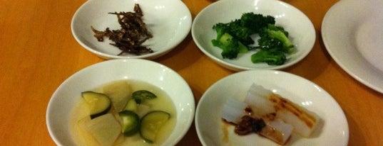 Muguboka Korean BBQ is one of SF Welcomes You.