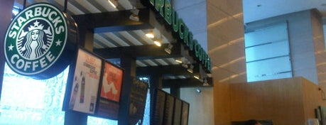 Starbucks is one of Must-visit Food in Siam Square and nearby.