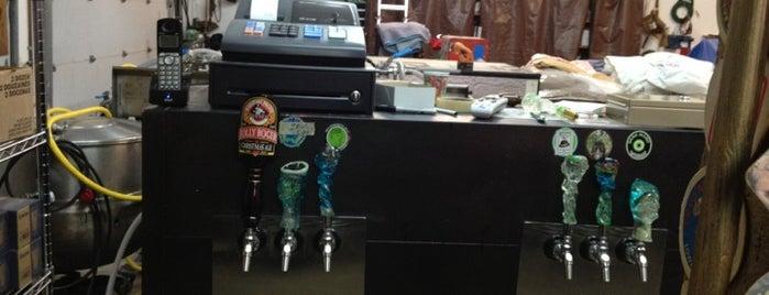 M.T. Head Brewing is one of WABL Passport.